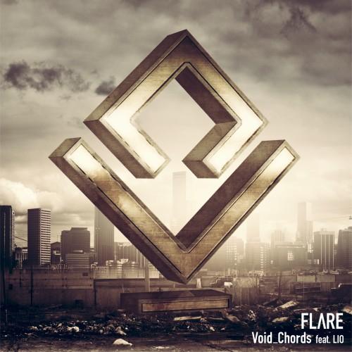 「FLARE」
